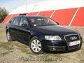 VAND AUDI  A 6 COMBI FULL OPTION din 2008,  3000 disel