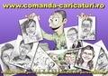 Realizam caricaturi,  portrete,  picturi la comanda