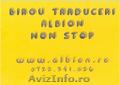 sector 1 - Traduceri autorizate NonStop