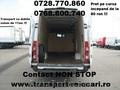 Transport mobila marfa Relocari
