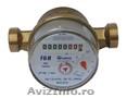Firma autorizata si specializata pe apometre, contoare de apa de apartament