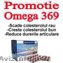 Promotie Omega 3 6 9