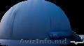 Planetariu mobil - un sistem de proiecție gonflabile dome