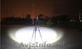 Продам сверхяркий светодиодный ручной фонарик cree XML-T6 2000 люмен Украина