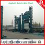 Statie de asfalt,  de la LB 2000 (160 tone) Changli