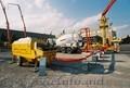 Pompă de beton HBT-25 (25 m3 / h) Changli