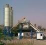 Statie de beton stationare «Changli» HZS35