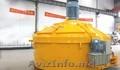 Mixer de beton planetar «Changli»