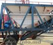 Statie de beton mobile «Changli» YHZS 25 (25 m3 / h)
