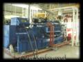 Stație de gaz cu piston SUMAB (MVM) 1200 kW