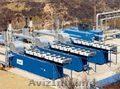 Stație de gaz cu piston SUMAB (MVM) 1500 kW